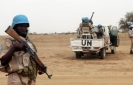 Extremists attack, kill 5 UN peacekeepers in central Mali