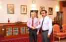 PPM: Maumoon never said he doesn't want to stand with Yameen