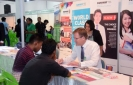Glonet Education Fair begins with 18 colleges