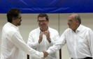 Colombia's president rushing plebiscite on deal with rebels
