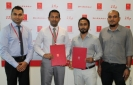 "Dhiraagu becomes Associate Partner for ""A Tribute to Naashid"""