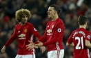 Man United soccer's top moneymaker again after 11 years