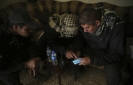 Iraqis risk all to spy on Islamic State militants in Mosul
