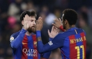 Messi's 90th minute penalty give Barcelona win over Leganes