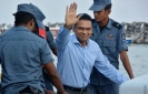 Civilian ordered to pay Colonel Nazim over MVR 2 million