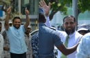 Colonel Nazim and Sheikh Imran moved to house arrest for Ramadan