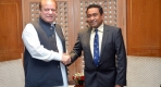 President sends well wishes to Pakistani PM