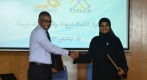 STELCO arranges teachers for Care Society for one year