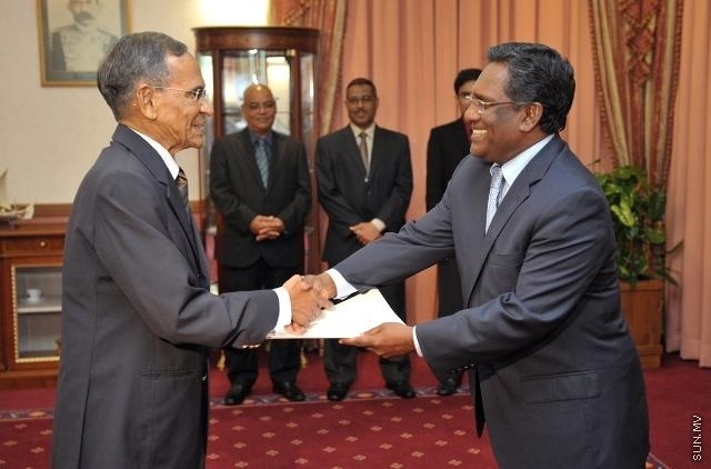Dr Zahir Hussain appointed as Chancellor