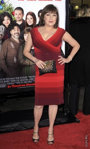 carol ann susi big bang theory
