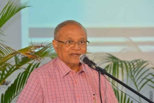 Maumoon cancels trip over plans to