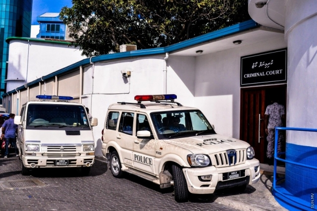 """Mihaaru"" journalists banned from Criminal Court"
