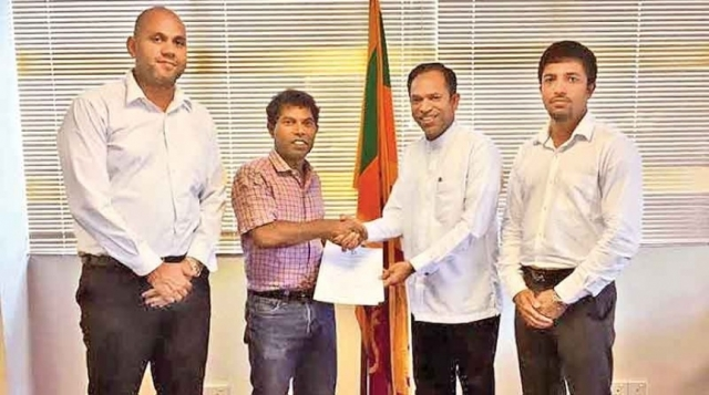 Maldivian company to provide solar energy to 5,000 Sri Lankan homes