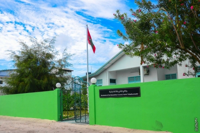 LGA overrules sanctions against expats by Ihavandhoo Council