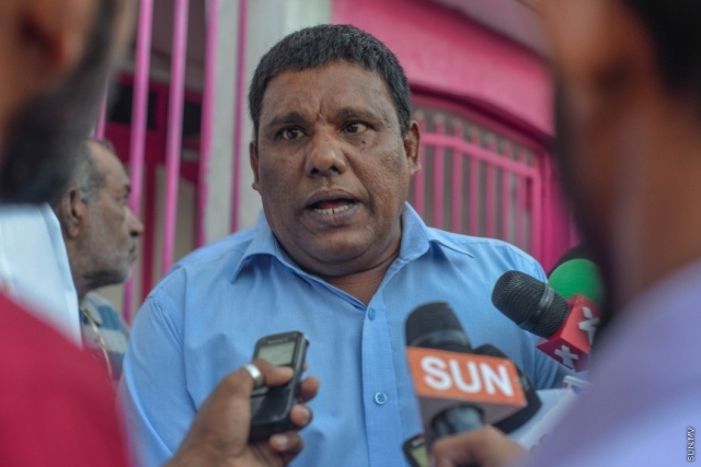 Mustafa summoned for questioning after call to unseat President