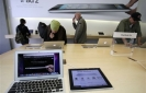 Apple doubles iPhone sales in 1Q