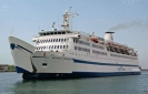 Ferry services to start between India and Maldives