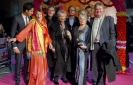 London premiere for 'Best Exotic Marigold Hotel'