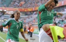 Mexico, England play to 1-1 draw at World Cup