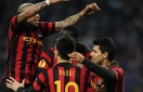 Man City wins 2-1 at Porto with late Aguero strike