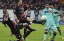 Leverkusen players to give up Messi shirts