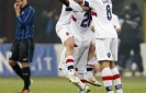 Inter loses 3-0 at home to struggling Bologna