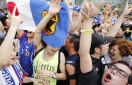Japan finds reason to celebrate with World Cup win