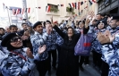 West dismisses Syria constitution vote as 'farce'