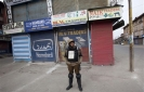 Banks, industry in India hit by trade-union strike