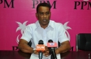 PPM and DRP draws back from all-party talks