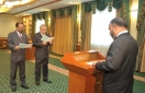 Dr. Abdul Samad Abdulla and Abdulla Jihad appointed as cabinet ministers