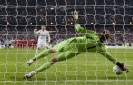 Bayern beats Madrid on penalties to reach final