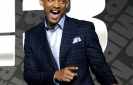 Will Smith supports Obama's call for higher taxes