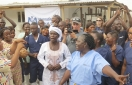 Sierra Leone: Officials confirm new Ebola death