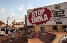 Sierra Leone has 2nd Ebola case after epidemic thought over