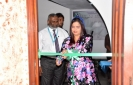 Chemotherapy suite opened at IGMH