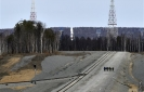 First launch from new Russian spaceport delayed