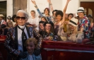 Celebrities jam Havana streets for Chanel's Cuban takeover