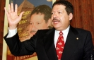 Egyptian chemist Zewail, Nobel prize-winner, dies at 70
