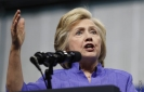 GOP subpoenas firms that ran Clinton's private email server
