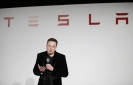 Tesla lays claim to world's fastest production car