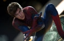 Rebooting 'Spider-Man,' in a flash