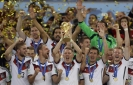FIFA to expand World Cup to 48 teams in 2026