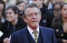 John Hurt, Oscar nominated for