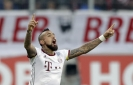 Bayern leaves it late, stretches Bundesliga lead to 7 points