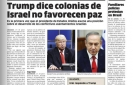 Dominican paper apologizes for using Baldwin photo for Trump