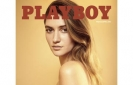 Playboy magazine reverses position, brings back naked women