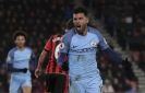 City overcomes Gabriel Jesus injury, beats Bournemouth 2-0
