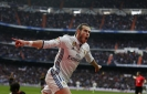 Gameiro nets 3 in 6 minutes, Bale scores in return in Liga