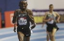 Farah wins final indoor race of career in European record